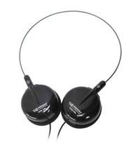 今联 KDM-360 头戴式电脑耳机 头戴重低音 运动时尚耳麦 带麦克风 价格:28.00
