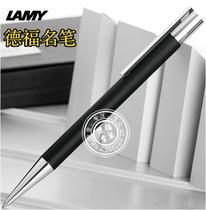 专柜正品 LAMY德国凌美 scala天阶系列 最新款280磨砂圆珠笔 价格:380.00