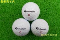 超划算 正品Taylormade9.9成新二手高尔夫球golf用品高尔夫二手球 价格:3.60