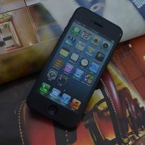 原版黑色iphone5 美版 16g双网 95新 个人用机 价格:3280.00
