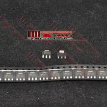 松藤|原装 BLT50 SOT223 500MA/7.5V/1.2W/470MHZ 高频功放管 价格:1.00