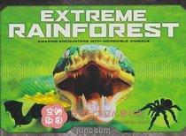 英语原版科普动物世界:Extreme Rainforest(雨林生物) 价格:20.00