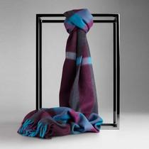 2013秋冬新款 高档保暖加厚正品男士羊绒羊毛格子围巾 商务 多色 价格:158.00