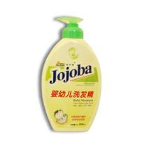 琪贝斯荷荷巴系列 宝宝婴幼儿洗发精洗发露洗发水 200ml 滋润护发 价格:28.00