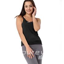 热卖 菩尔瑜伽服舞蹈瑜珈服打底衫 RS0403Y 白色/黑色特价 价格:28.87