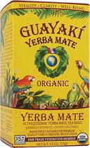美国进口 Guayaki纯天然有机巴拉圭茶  25包入 JJ 价格:69.80