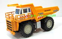 三皇冠 正品香港俊基奥图美工程车模 自卸卡车 翻斗车重型卡车 价格:25.00