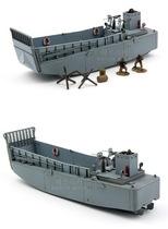 皇冠信誉,FOV 1:72 美军二战用 LCM3登陆舰 价格:140.00