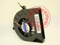 A-52 HP笔记本风扇 AVC BAKA0815T5H 风扇 宽8CM 高16MM 价格:25.00