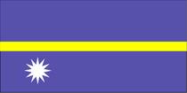 8号瑙鲁    世界各国外国旗团旗党旗串旗手挥旗有货 价格:1.00