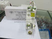 实物拍摄上海飞灵 NT2/RT16-2低压刀型触头熔断器底座 500/660V 价格:35.00
