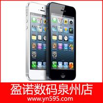 泉州-盈诺 Apple/苹果 iPhone 5 五代 未激活 价格:4110.00