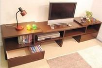 特价时尚电视柜现代简约 伸缩电视柜组合液晶电视柜地柜视听柜 价格:180.00
