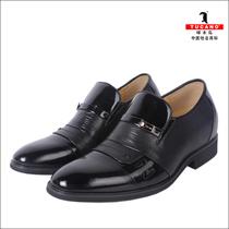 2013新款正品男鞋牛皮鞋Tucano/意大利啄木鸟 8840 价格:298.00