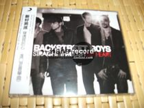 【欧版】Backstreet Boys Straight Through My Heart混音单曲 价格:60.00
