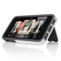 原装正品 美国incipio iphone5/5S 苹果5 kick snap 带支架保护壳 价格:128.00