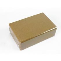 高密度环保软木砖与优卡莲赛斯柏同质瑜伽砖 艾杨格瑜伽辅助用具 价格:40.00