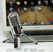 【西二每日一位305元】Samson meteor mic usb电容话筒 价格:335.00