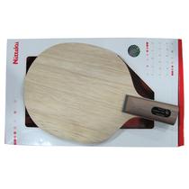 尼塔库LUDEACK FLEET(玻璃鸟)无字直柄乒乓球拍 价格:1181.00