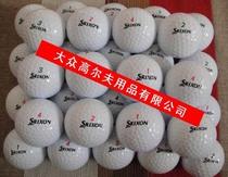 正品Srixon高尔夫球二三层高尔夫二手球Mizuno二手高尔夫球NEWING 价格:2.28