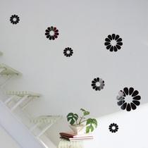 水晶立体墙贴客厅浪漫满屋墙贴儿童电视背景墙/S-花花世界/包邮 价格:15.00