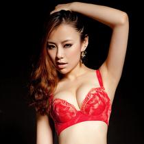 夏娃之秀性感 超聚拢文胸舒适调整型收副乳诱惑胸罩女士内衣3240 价格:92.00