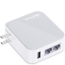 包邮TP-LINK TL-WR710N 迷你 无线路由器 WIFI 便携式 USB充电器 价格:99.00