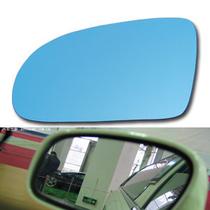 厂家直销 丰田威乐大视野蓝镜 铬镜 电加热双曲后视镜 百款车型 价格:20.00