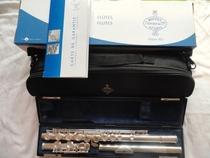 活动特价销特库存 法国BUFFET 布菲BC6010 长笛乐器实图拍摄包邮 价格:1800.00