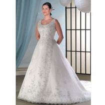 婚纱礼服Wedding Dresses for Bride X093 价格:680.00