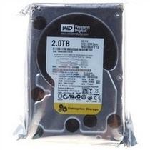全新WD/西部数据2TB,WD2003FYPS,64M,RE4,7*24企业级黑盘硬盘 价格:1500.00