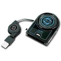 捷冷/劲冷 小精灵 抽风式笔记本散热器 电脑散热 价格:18.00