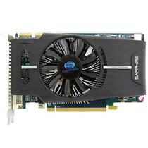 蓝宝石HD6770白金版显卡512MB 蓝宝石6770白金版 DDR5 最新到货 价格:580.00