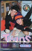 【正版磁带/卡带】Twins《爱情当入樽》1盒带 美卡绝版MC 价格:8.00