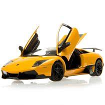 星辉正版授权 1:24 兰博基尼 蝙蝠 合金车模型 汽车模型 玩具车 价格:65.00