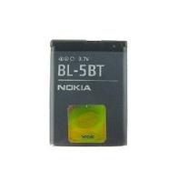 客服可验证 BL-5BT 诺基亚 7510a 2600c 7410a 7510s 原装电池 价格:55.00