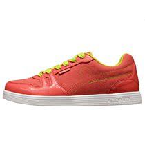乔丹官方正品限时特卖合成革帆布女款运动鞋板鞋休闲鞋XM3220514 价格:89.00