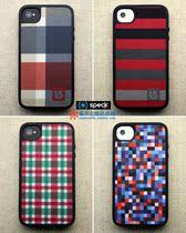 2012升级嗜血判官Speck FabShell BURTON iPhone 4S 4 布纹保护壳 价格:29.99