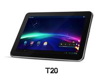 智器 T20 10.1英寸 1280*800 IPS全视角十点电容触摸屏 双核1.5G 价格:1899.00