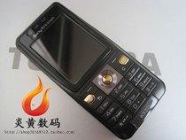 二手索尼爱立信 K530c k530i 直板高档 时尚音乐手机 实物图片 价格:200.00