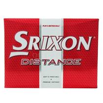 正品 SRIXON Distance双层高尔夫球 双层球 更远距离 冲钻特价 价格:150.00