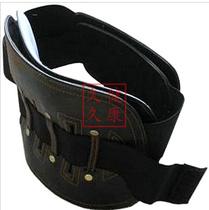 高档出口医用护腰带 腰椎挺 弧形钢板护腰 腰椎盘突出腰肌劳损 价格:22.00