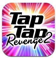 劲乐团 Tap Tap Revenge 2.6 苹果iPhone iTouch正版游戏 价格:15.00