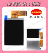 柯达Kodak C182 富士A235 LCD(凌巨屏)相机液晶显示屏 全新带背光 价格:100.00