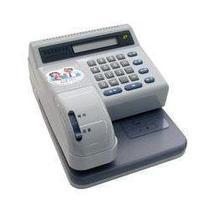 普霖 PR-03 支票打印机 普霖支票机 可打新版支票 价格:360.00