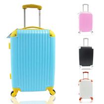 特价包邮 正品可爱女abs拉杆箱20寸万向轮旅行箱子24寸男行李箱包 价格:158.40