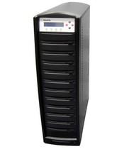 RITEK/铼德 光盘拷贝机 1拖11 刻录塔 拖机 光盘塔 支持蓝光 价格:2600.00