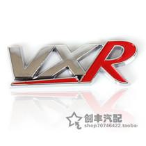 新君威 英朗XT GT 新君越 改装尾标 沃克斯豪尔高性能版本VXR徽标 价格:25.00