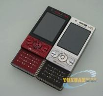 二手货到付款 Sony Ericsson/索尼爱立信 W705原装二手 w715 价格:190.00