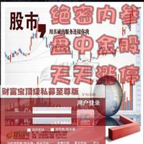 财富宝私募内参合买股票软件超越股通宝机构席位每日通永久使用 价格:500.00